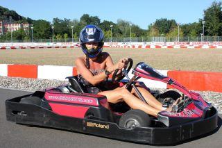 Greyhound Park Motol - Sportovně zábavní areál