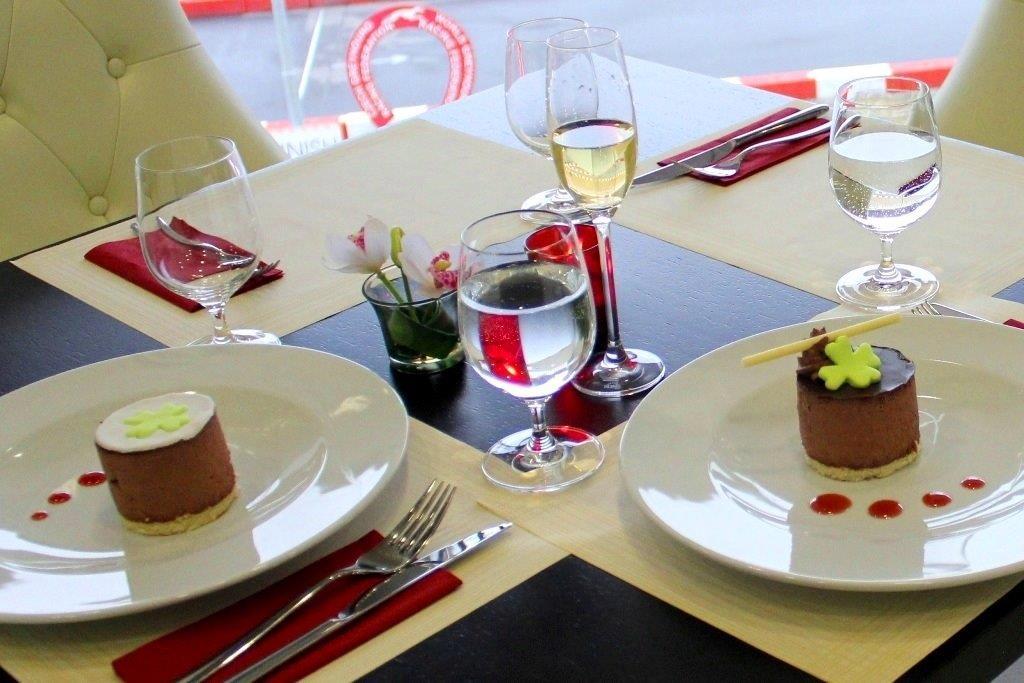 Four Leaf Restaurant