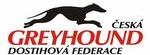 Česká greyhound dostihová federace - spřátelený web